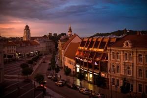 Вильнюс. Туры с бесплатной визой