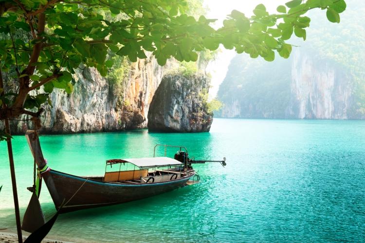 Отдых в Таиланде с минимальными тарифами на вылеты из МИНСКА!