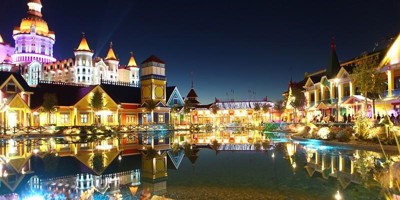Лучшие места для отдыха в Сочи