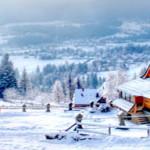 Закопане горнолыжный курорт дешево из Минска