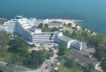 """Румыния, Отель """"ТОПАЗ"""" 2*"""", курорт Кап Аврора (автобус/авиа)!"""